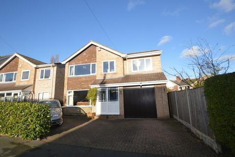 4 bedroom detached house for sale - Meriden Avenue, Wollaston
