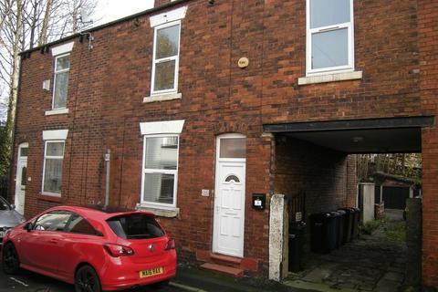 1 bedroom ground floor flat to rent - John Street, Romiley