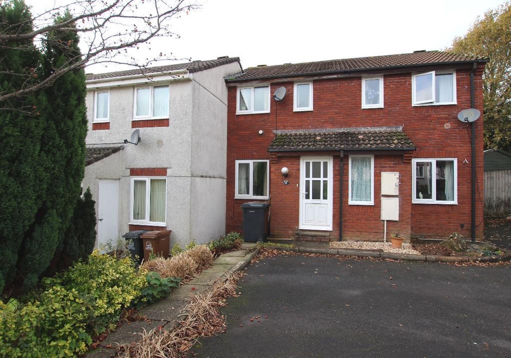 2 Bedrooms Terraced House for sale in Ivybridge