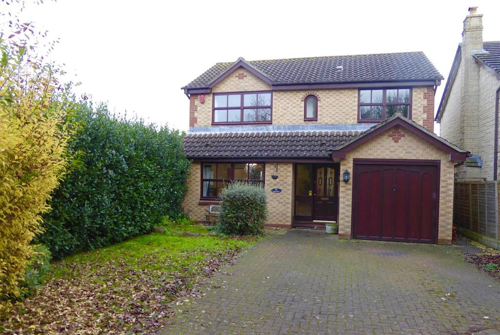 4 Bedrooms Detached House for rent in Bleadon Mill