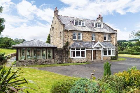 7 bedroom detached house for sale - Hollies House, Riding Mill