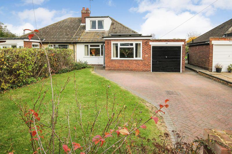 4 Bedrooms Chalet House for sale in Bedford Road, Houghton Conquest