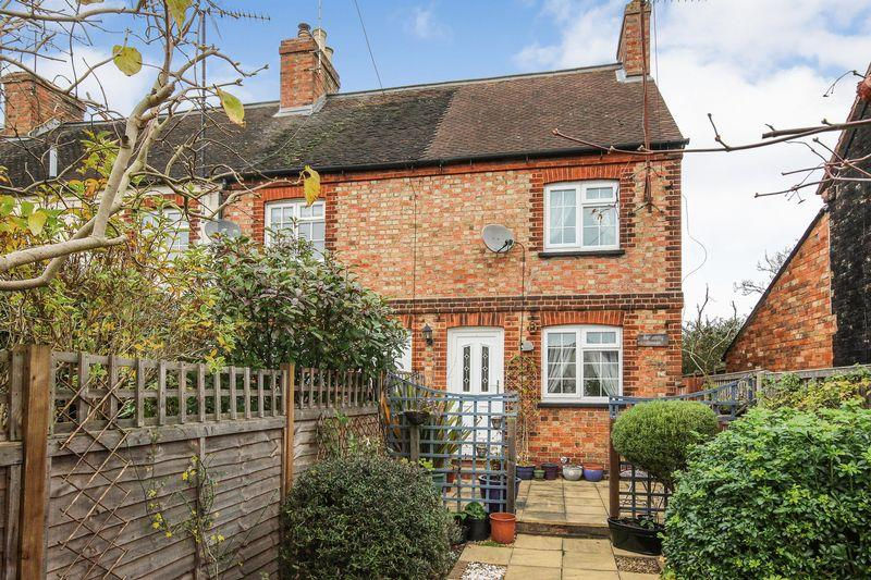 2 Bedrooms End Of Terrace House for sale in Park Hill, Ampthill