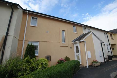 3 bedroom terraced house to rent - Langerwell Close, Saltash