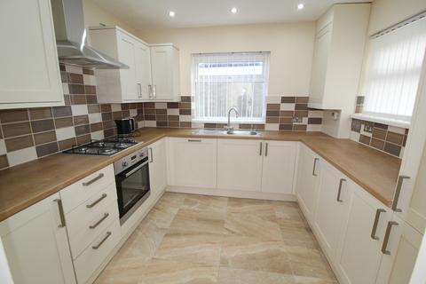 2 bedroom detached bungalow to rent - Bryn Golwg, Radyr