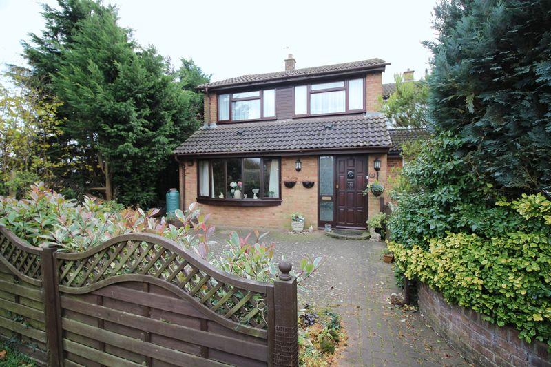 3 Bedrooms End Of Terrace House for sale in Sundon