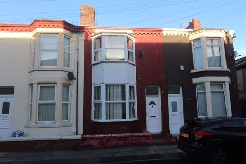 2 bedroom terraced house for sale - Esmond Street