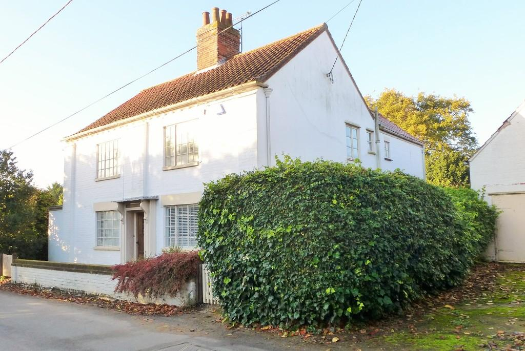 4 Bedrooms Detached House for sale in Southrepps