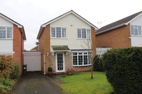 3 bedroom link detached house for sale - Copt Heath Drive, Knowle