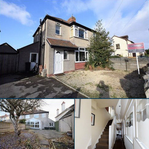 3 bedroom end of terrace house for sale - Conveniently situated with level access to Clevedon Town Centre