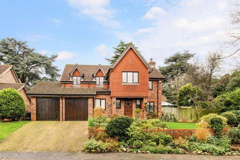 5 bedroom detached house for sale - The Ridgeway, Westbury-on-Trym