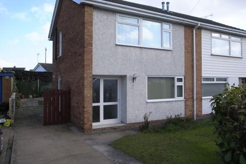 3 bedroom detached house to rent - Pendre Avenue, Rhyl