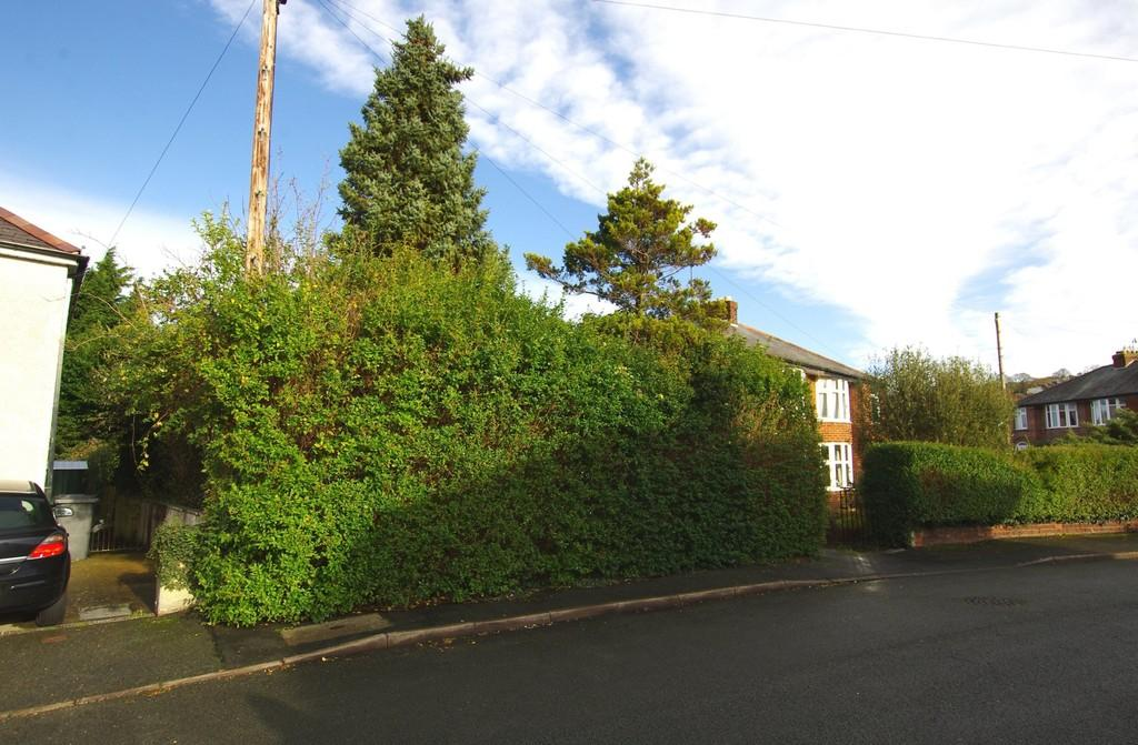 Land Commercial for sale in Glan Road, Mochdre
