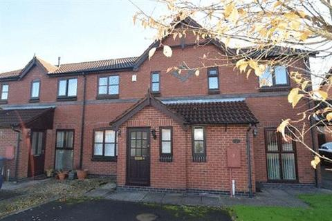 3 bedroom terraced house to rent - Shepherds Court, Newport