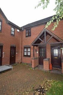 2 bedroom terraced house to rent - Beaumaris Road, Newport