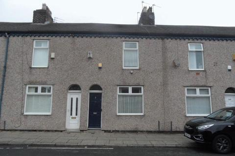 3 bedroom terraced house for sale - 103 Molyneux Road, Liverpool