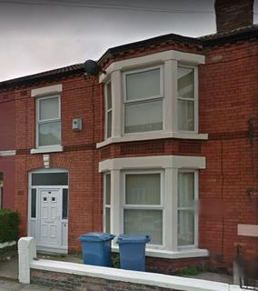 Mixed use to rent - 5 Bedroom student property on Russell Road, L18 *Half summer rent*