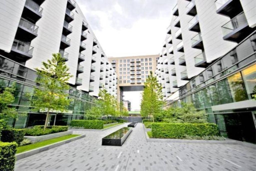 2 Bedrooms Apartment Flat for sale in Baltimore Wharf, Canary Wharf
