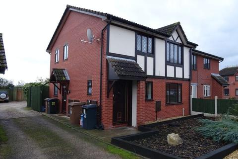 2 bedroom apartment to rent - 32 Smale Rise, Oswestry