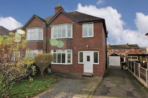 3 bedroom semi-detached house to rent - Belvidere Avenue, Shrewsbury