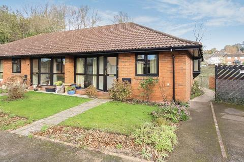 2 bedroom bungalow for sale - Burrows Court
