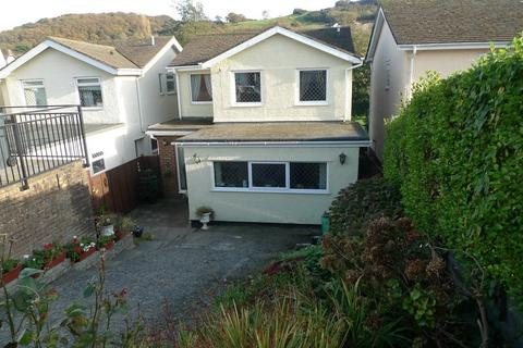 3 bedroom detached house to rent - Maes Gweryl, Conwy