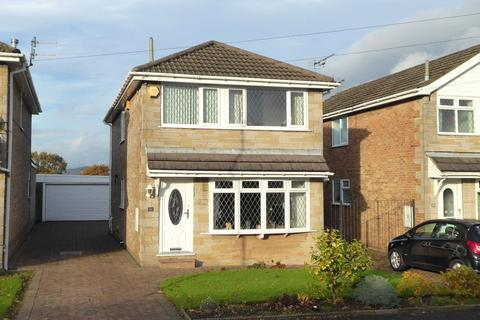 4 bedroom detached house for sale - Kirklees Drive, Farsley