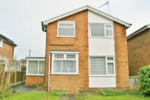 3 bedroom detached house for sale - Llay Court, Llay