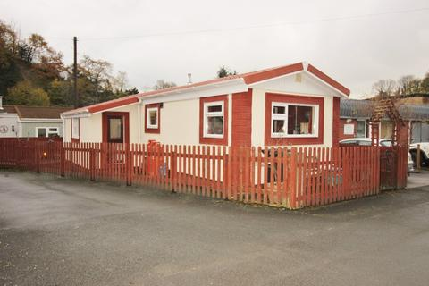 1 bedroom mobile home for sale - The Quarry, Brook Street, Welshpool