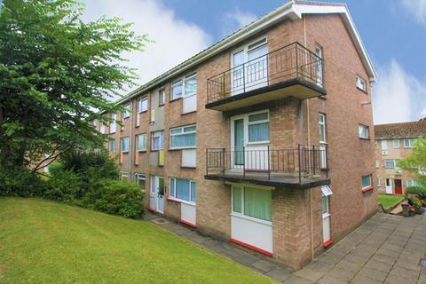 2 bedroom ground floor flat for sale - 26 St. Fagans Rise, Fairwater, Cardiff, Cardiff. CF5 3HB