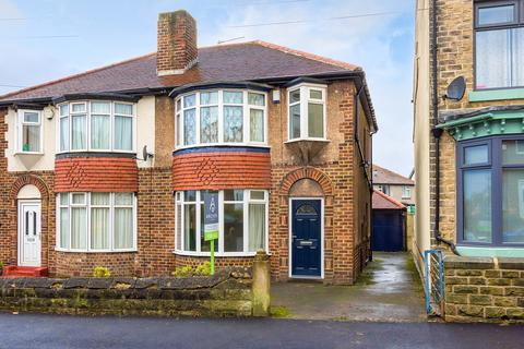 3 bedroom semi-detached house for sale - Headland Road, Crosspool, Sheffield