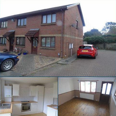2 bedroom end of terrace house for sale - Llys Dol, Morriston, Swansea