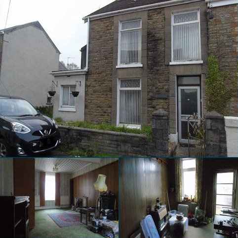 3 bedroom semi-detached house for sale - Bryn Road, Swansea, SA4