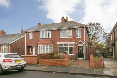 2 bedroom semi-detached house for sale - Highbury Place, North Shields