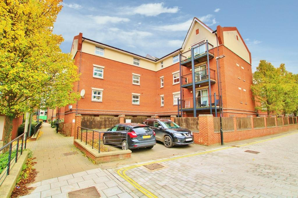 2 Bedrooms Apartment Flat for sale in Briton Street, Southampton