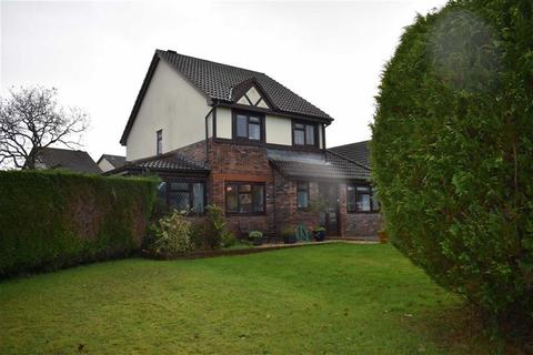 3 bedroom detached house for sale - Heol Pant Y Dwr, Gorseinon