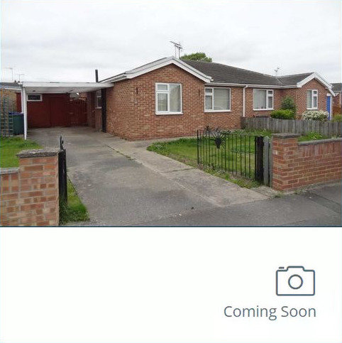 2 bedroom semi-detached bungalow to rent - Mill Falls, Driffield, East Yorkshire