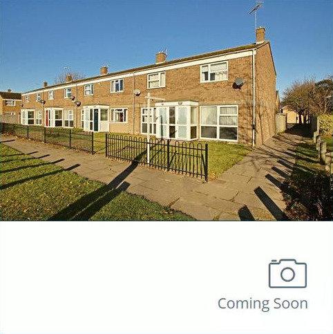 2 bedroom end of terrace house for sale - Ilex Close, Colchester.