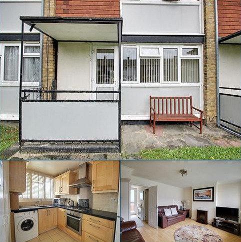 2 bedroom flat for sale - Longheath Gardens, Croydon, CR0