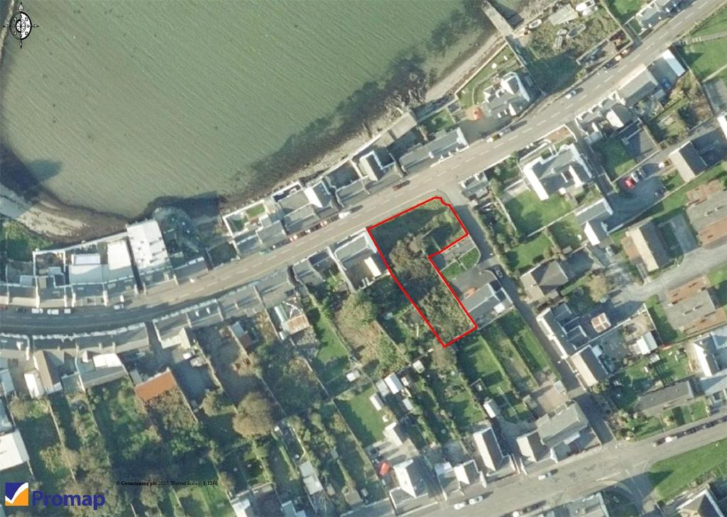 Land Commercial for sale in Shore Street, Bowmore, Isle of Islay, Argyll and Bute, PA43