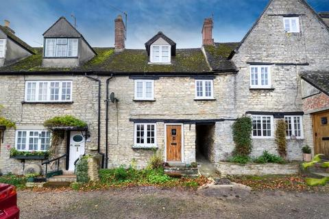 3 bedroom terraced house for sale - Manor Road, Woodstock, Oxon