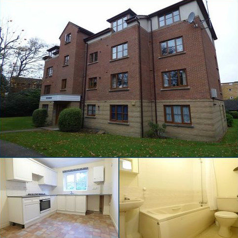 2 bedroom flat to rent - Wimborne Road, Meyrick Park, Bournemouth, Dorset, BH2