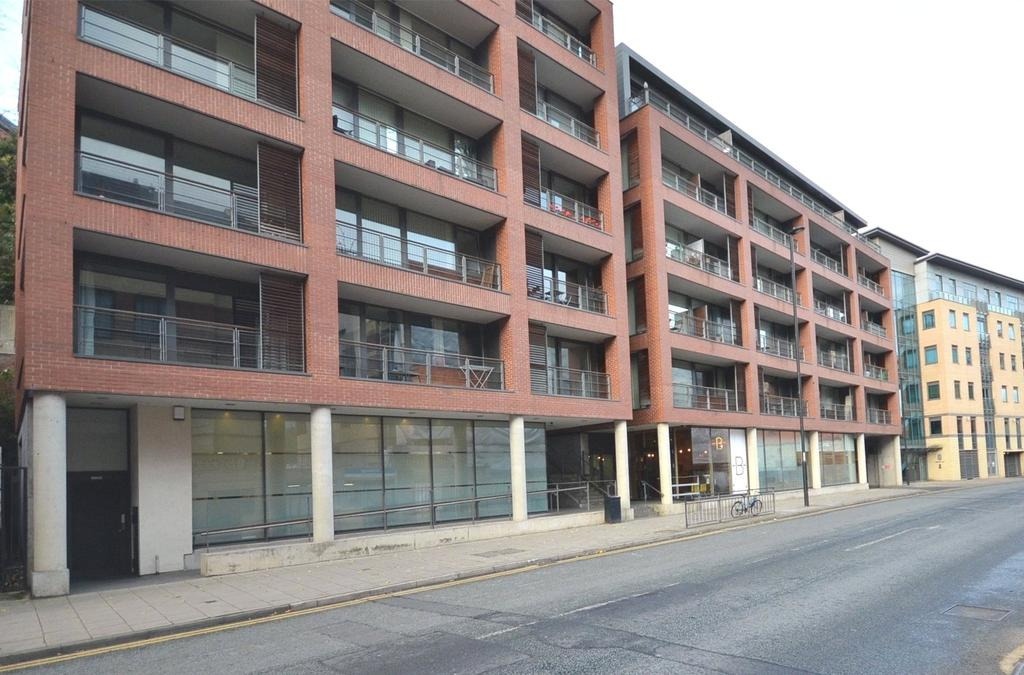 2 Bedrooms Apartment Flat for sale in Quayside Lofts