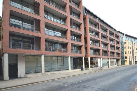 2 bedroom apartment for sale - Quayside Lofts