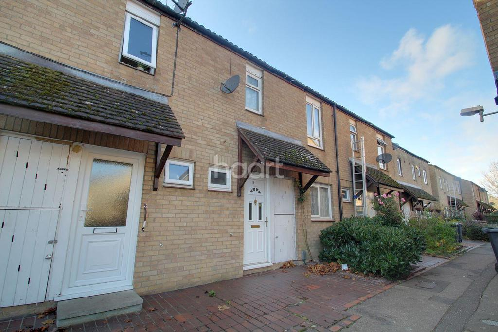 3 Bedrooms Terraced House for sale in Bringhurst, Orton Goldhay, Peterborough
