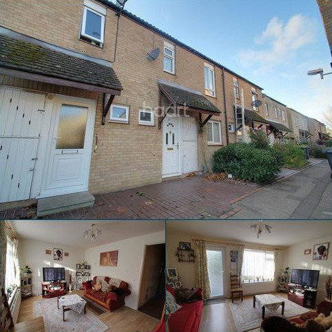 3 bedroom terraced house for sale - Bringhurst, Orton Goldhay, Peterborough