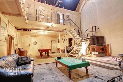 6 bedroom detached house for sale - Marlborough Road, Nottingham