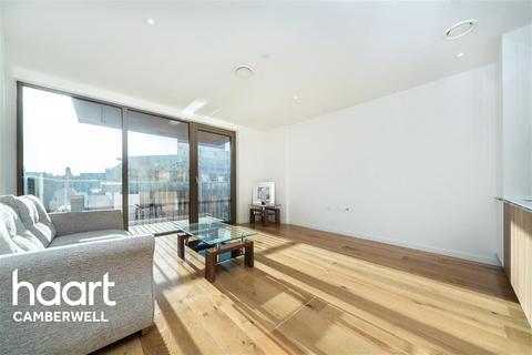 1 bedroom flat to rent - Camberwell Passage, SE5