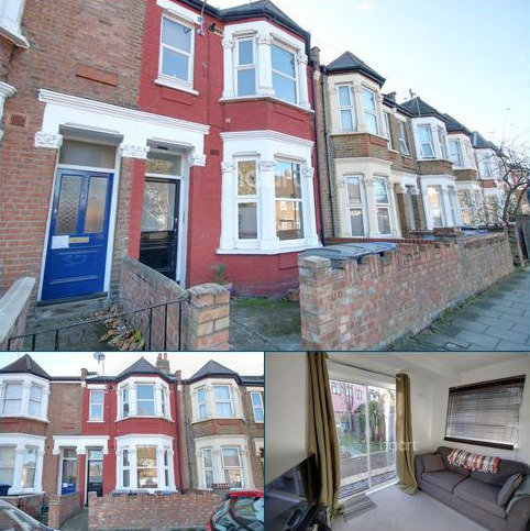 2 bedroom flat for sale - Essex Road, NW10