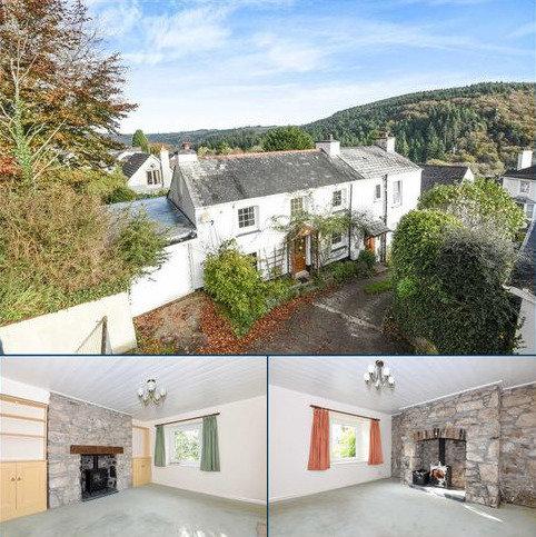 3 bedroom semi-detached house for sale - Calstock Road, Gunnislake, Cornwall